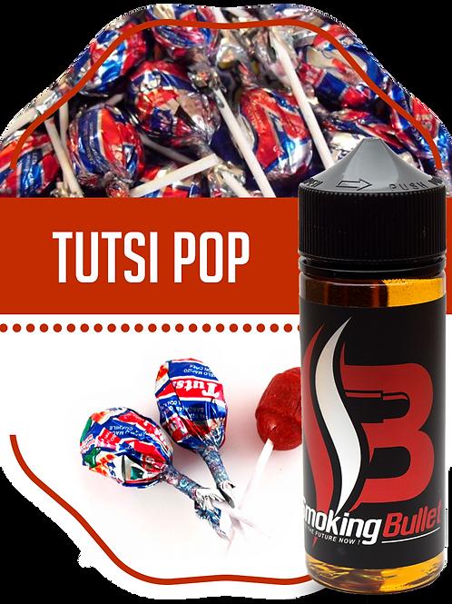 Smoking Bullet Tutsi Pop
