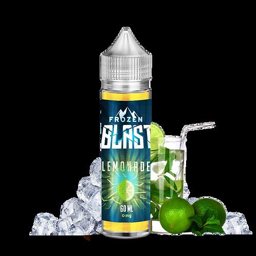 Frozen Blast Lemonade