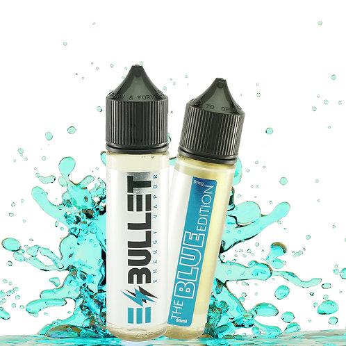 E-Bullet Blue Edition