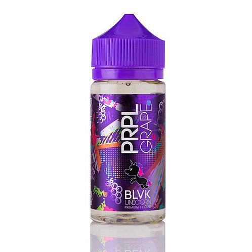 BLVK PRPL Grape