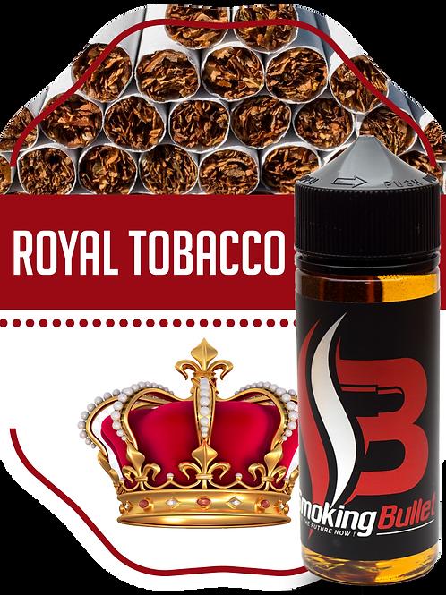 Smoking Bullet Royal Tobacco