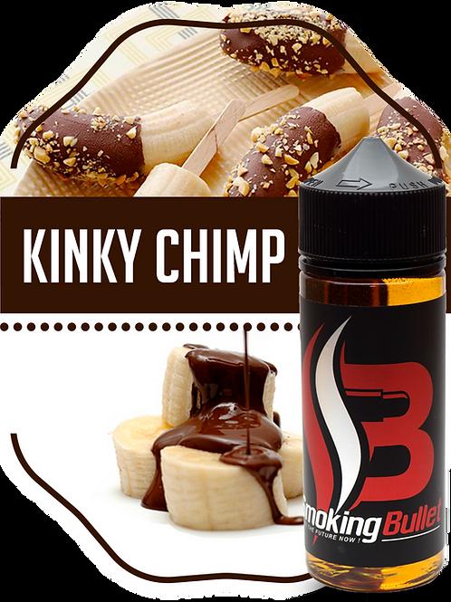 Smoking Bullet Kinky Chimp