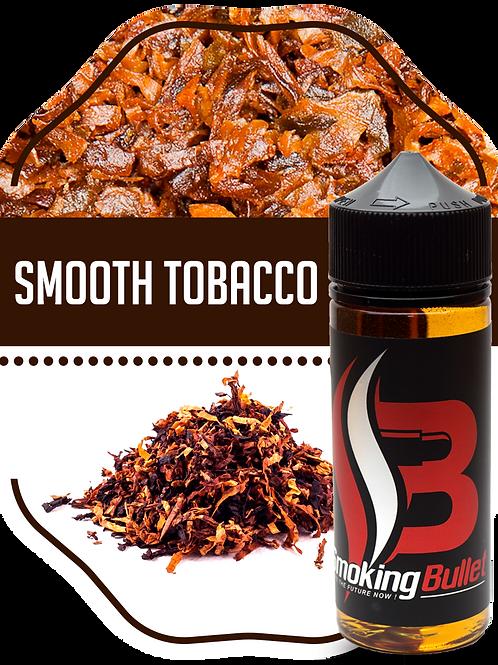Smoking Bullet Smooth Tobacco