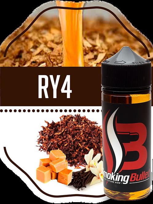 Smoking Bullet RY4