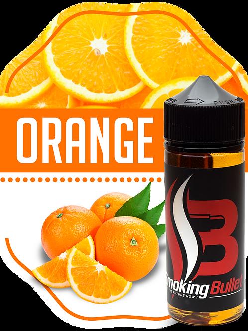 Smoking Bullet Naranja