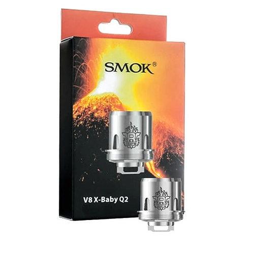 Smok TFV8 Baby Q2 Coil