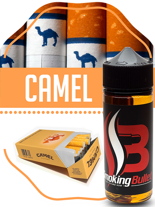 Smoking Bullet Camel