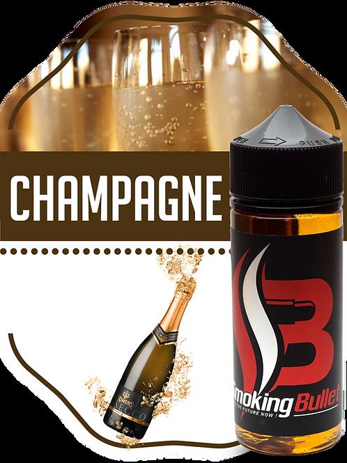 Smoking Bullet Champaña