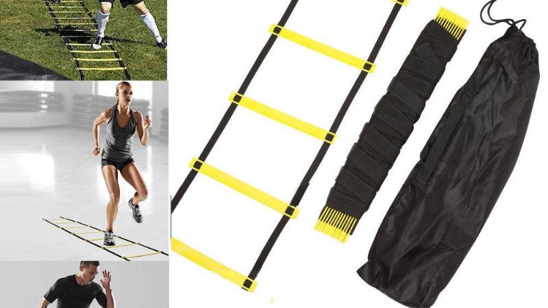 Training Ladders Agility Speed Ladder  Agility  Speed Ladder Fitness Equipment