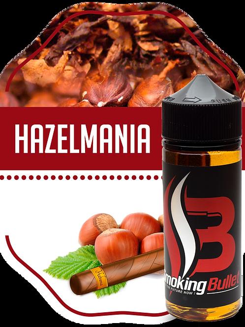 Smoking Bullet Hazelmania