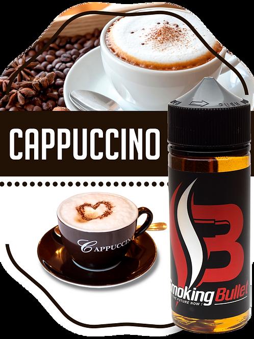 Smoking Bullet Cappuccino