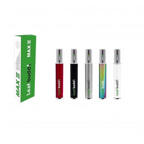 Leaf Buddi Max III Battery