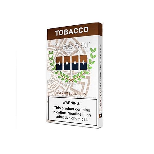 Caesar POD Tobacco
