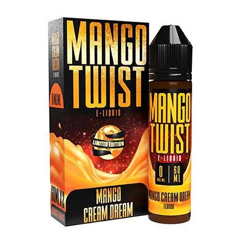 Twist Liquids Mango Twist