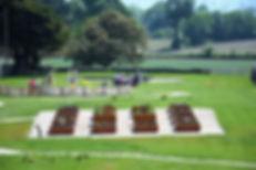 Jardin du OUI à Touzac