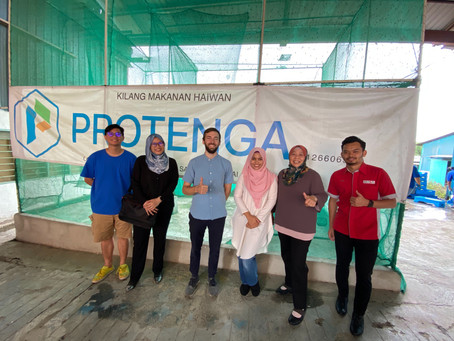 Visit by MIDA - Life Sciences