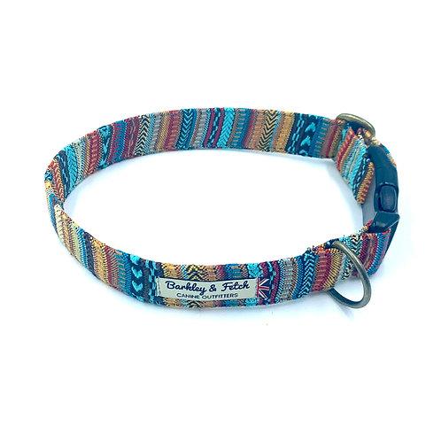 Josephs Coat Dog Collar