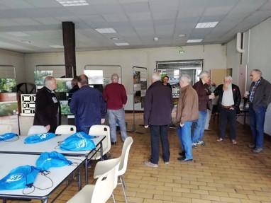 Rassemblement des associations du bassin de l'Yèvre à Bourges