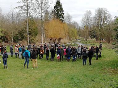 Journée des techniciens et animateurs territoriaux de la Région Centre Val de Loire