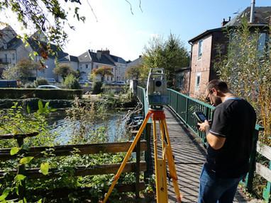 Démarrage de l'étude sur les ouvrages hydrauliques de l'Yèvre de Bourges à Osmoy