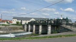 Barrage de l'Abattoir (Vierzon)