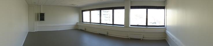 Nouveau bureau (à partir du 1er. déc 2016)