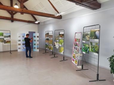 Les communes de Foëcy et St-Palais sensibilisent aux enjeux environnementaux