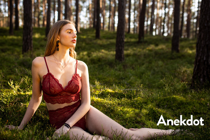 Anekdot Summer Campaign 2020