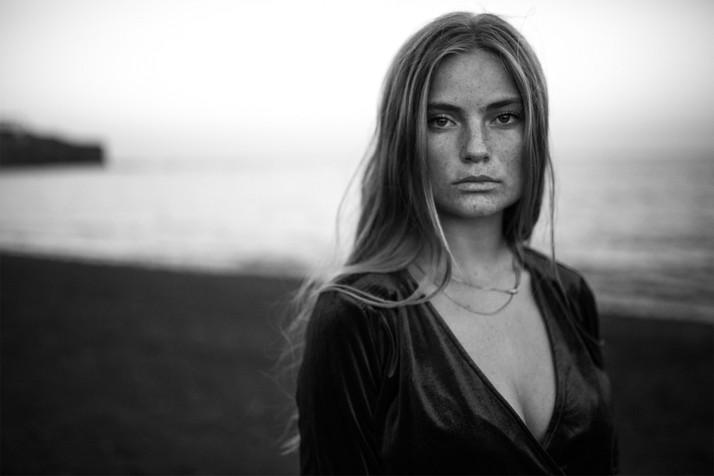 Model: Noomi Bonken