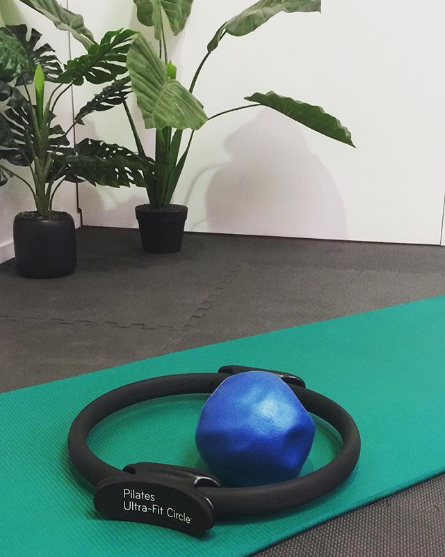 Mat Pilates • come learn the principles