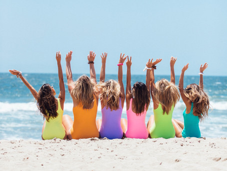 Are You Ready For Spring Break? Make Sure You Have These Fool Proof Essentials!