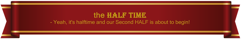 the HALF Time for Enterprise