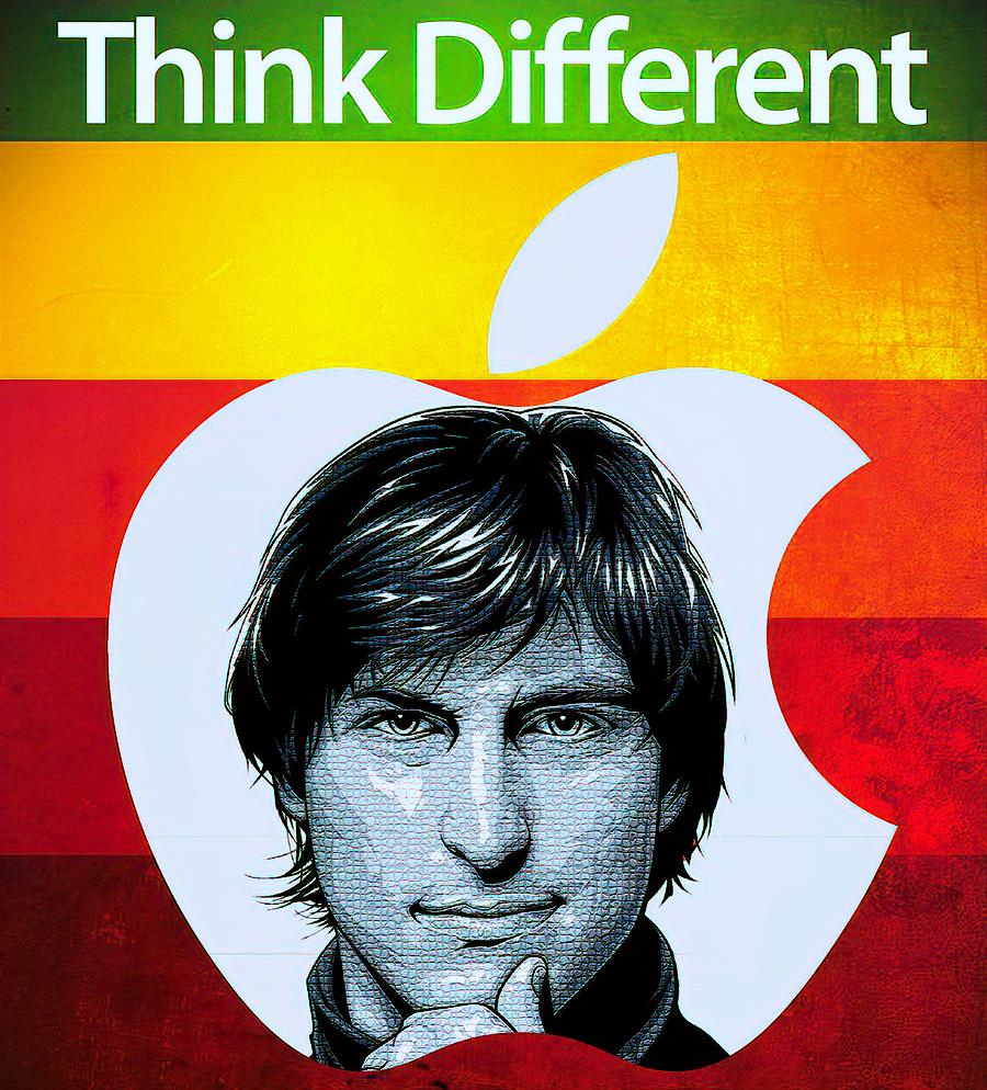 Think Different EPM