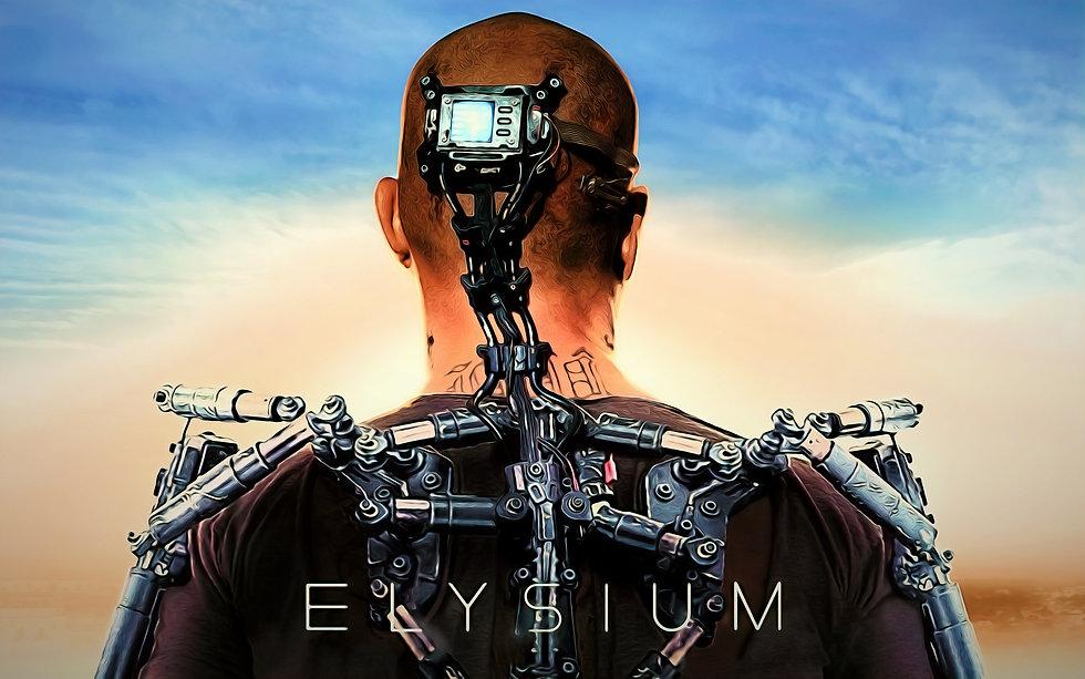EPM in ELYSIUM