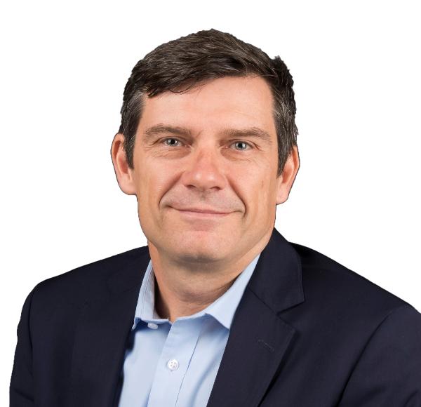 Prof. Olaf Weber, Keynote Speaker