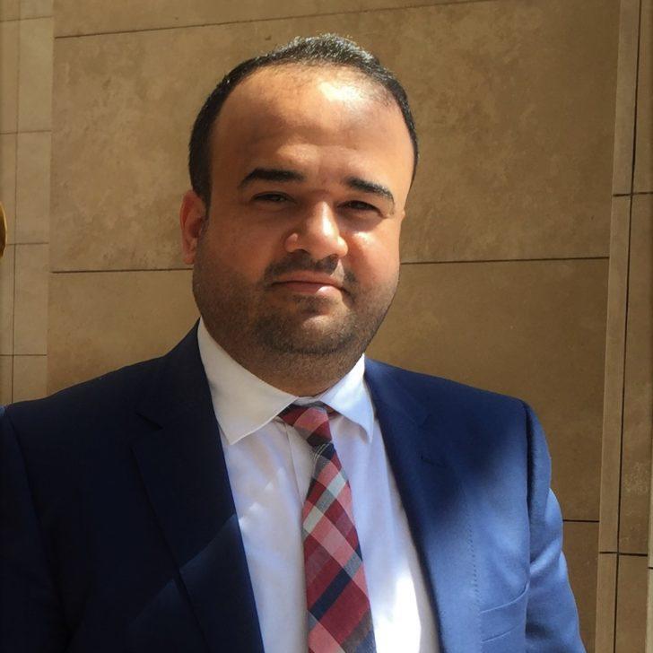 Prof. Allam Hamdan, Conference Co-Chair