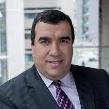 Prof. Khaled Hussainey, Keynote Speaker