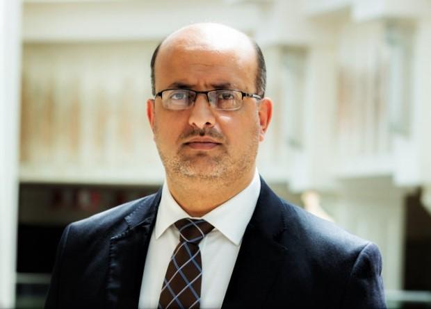 Dr. Bahaaeddin Alareeni, Conference Chair