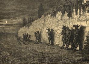 Le mythe du loup-garou