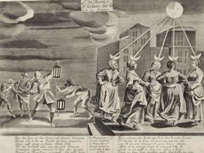 L'influence de la Lune sur la tête des femmes