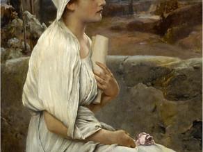 Hypatie, une astronome méconnue