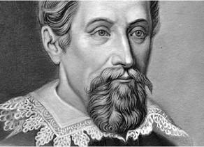 Les lois de Kepler
