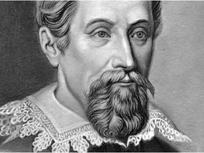 Johannes Kepler (1571-1630) Biographie
