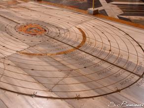 Une église-observatoire astronomique à Rome