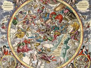 La christianisation des constellations