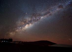 Pourquoi notre galaxie s'appelle La Voie Lactée ?