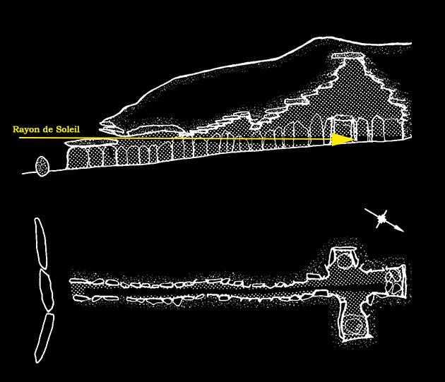 Tumulus de Newgrange.