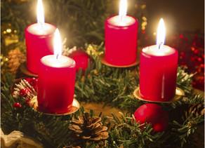 Les fêtes païennes du solstice d'hiver
