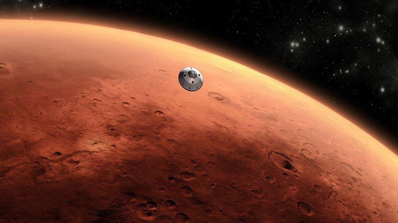 Que savons-nous de Mars ?