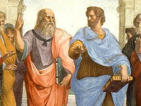 La cosmologie d'Aristote